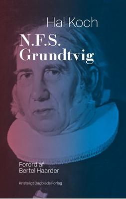 N.F.S. Grundtvig Hal Koch 9788774674412