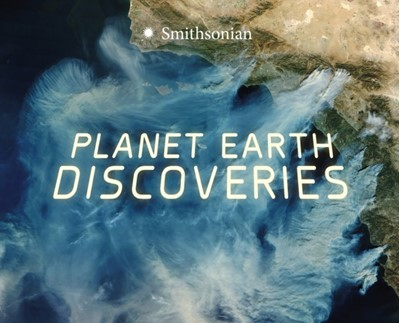 Planet Earth Discoveries Tamra B. Orr 9781474759755