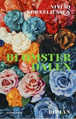 Blomsterdalen Niviaq Korneliussen 9788702278385