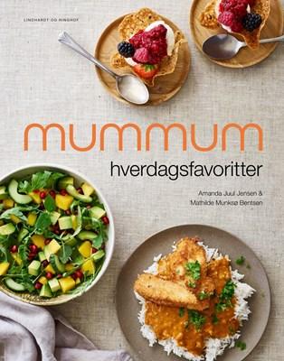 Mummum Amanda Juul Jensen, Mathilde Munksø Bentsen 9788711988497