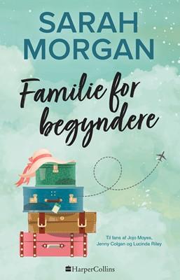 Familie for begyndere Sarah Morgan 9788771918014
