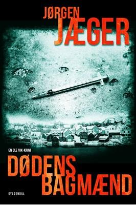 Dødens bagmænd Jørgen Jæger 9788702328974