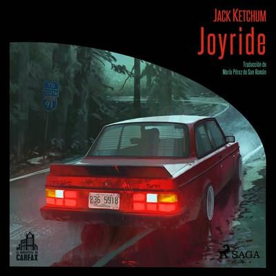 Joyride Jack Ketchum 9788726893021