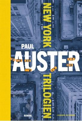 New York Trilogien Paul Auster 9788711691243