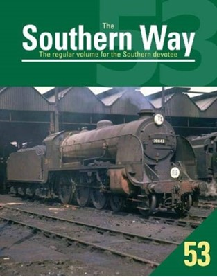 Southern Way 53, The Kevin (Author) Robertson 9781800350212