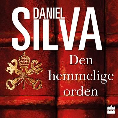 Den hemmelige orden Daniel Silva 9788793400962