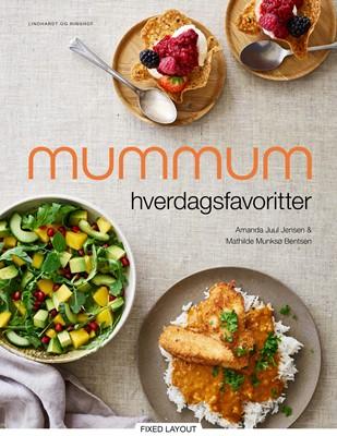 Mummum Mathilde Munksø Bentsen, Amanda Juul Jensen 9788711999561