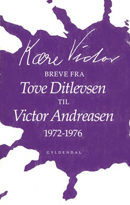 Kære Victor Tove Ditlevsen, Victor Andreasen 9788702279009