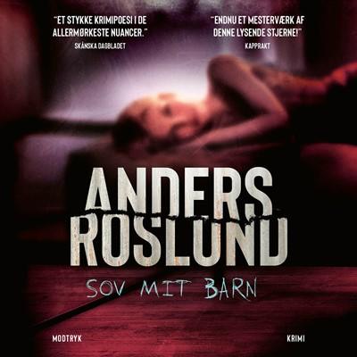 Sov mit barn Anders Roslund 9788770074599