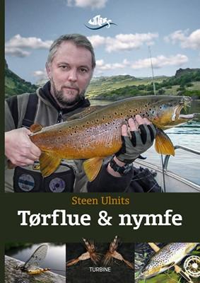 Tørflue og nymfe Steen Ulnits 9788740667349