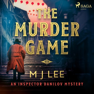 The Murder Game M J Lee 9788726869682
