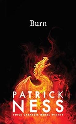 Burn Patrick Ness 9781406393903