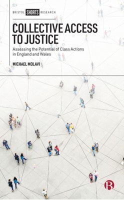 Collective Access to Justice Michael (University of Oxford) Molavi 9781529210002