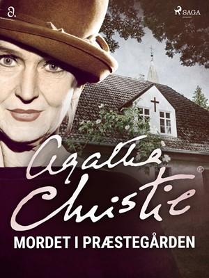 Mordet i præstegården Agatha Christie 9788771286243
