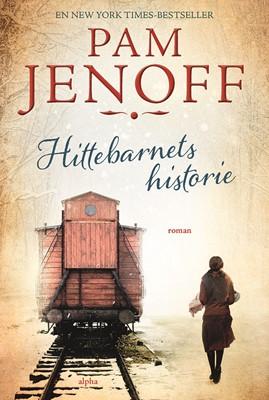 Hittebarnets historie Pam Jenoff 9788772390598