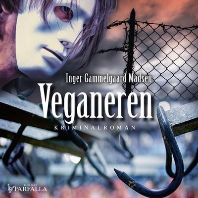 Veganeren Inger Gammelgaard Madsen 9788726842067
