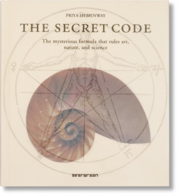 The Secret Code Priya Hemenway 9783836507110