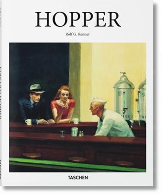 Hopper Rolf Gunter Renner, Rolf G. Renner 9783836500333