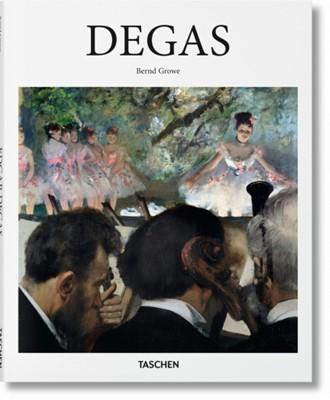 Degas Bernd Growe 9783836532716