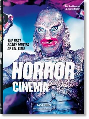 Horror Cinema Steven Jay Schneider, Jonathan Penner 9783836561853