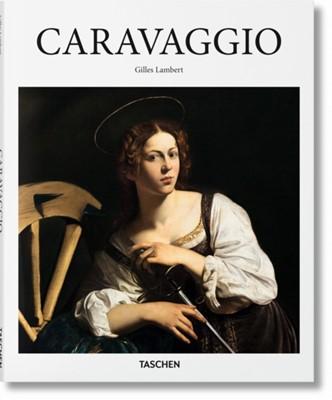 Caravaggio Gilles Lambert, Gilles Neret 9783836559935