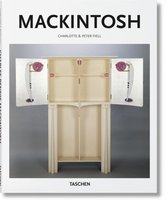 Mackintosh Charlotte & Peter Fiell, TASCHEN 9783836561600