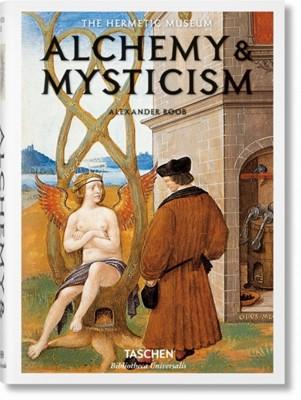 Alchemy & Mysticism Alexander Roob 9783836549363