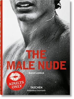 The Male Nude David Leddick 9783836558013