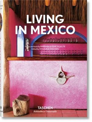 Living in Mexico Barbara Stoeltie 9783836566919
