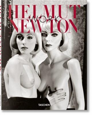 Helmut Newton. Work Francoise Marquet 9783836574228