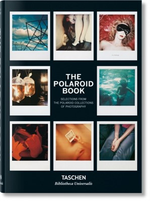 The Polaroid Book Barbara Hitchcock 9783836579858