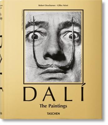 Dali. The Paintings Robert Descharnes, Gilles Neret 9783836576246
