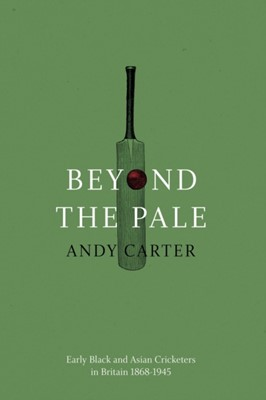 Beyond the Pale Andy Carter 9781838592028