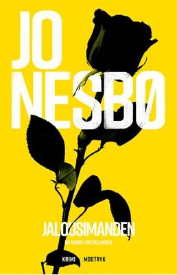 Jalousimanden Jo Nesbø 9788770074735