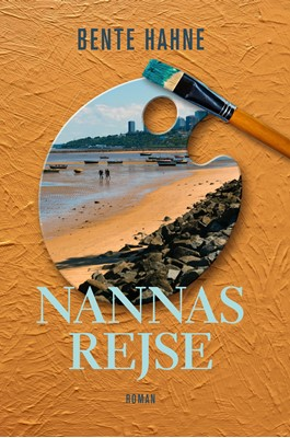Nannas rejse Bente Hahne 9788794159241