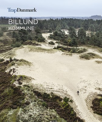 Trap Danmark: Billund Kommune Trap Danmark 9788771811100