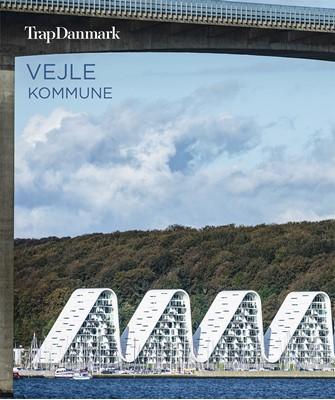 Trap Danmark: Vejle Kommune Trap Danmark 9788771811124