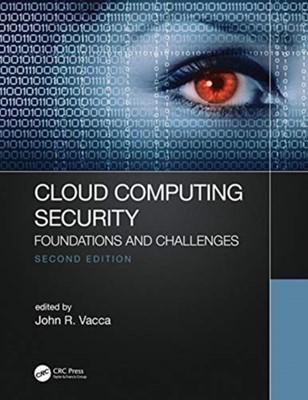 Cloud Computing Security  9780367560331