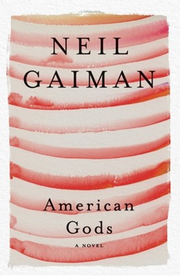 American Gods Neil Gaiman 9780063081918