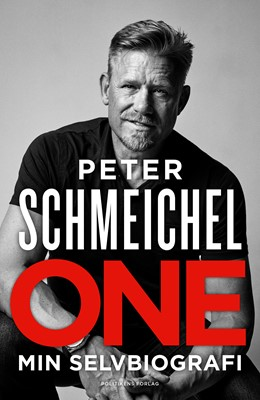 One - Min selvbiografi Peter Schmeichel 9788740065893