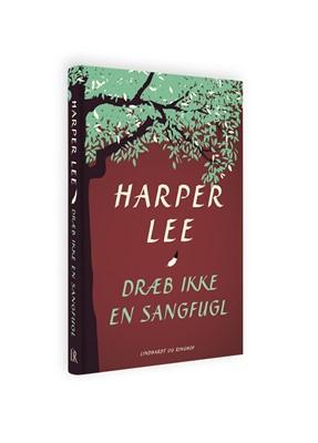 Dræb ikke en sangfugl Harper Lee 9788711991145