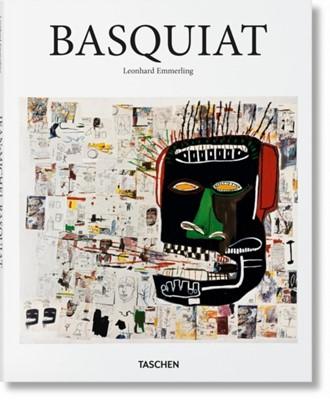 Basquiat Leonhard Emmerling 9783836559799
