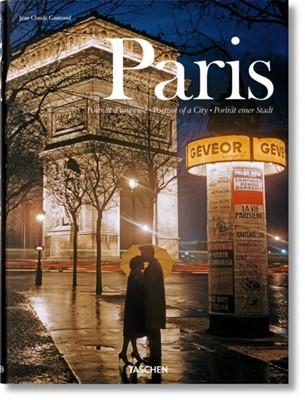 Paris. Portrait of a City Jean-Claude Gautrand, Jean Claude Gautrand 9783836502931