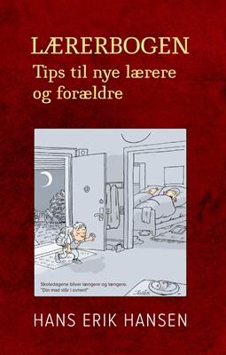 Lærerbogen Hans Erik Hansen 9788794159029