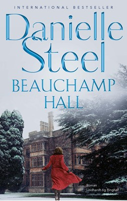 Beauchamp Hall Danielle Steel 9788711991855