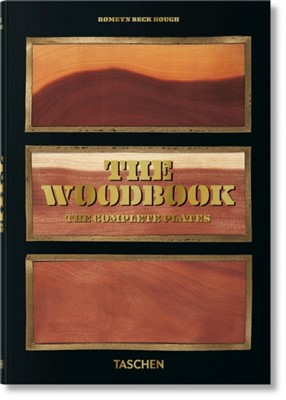 Romeyn B. Hough. The Woodbook. The Complete Plates Klaus Ulrich Leistikow 9783836580618