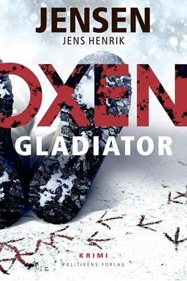 Gladiator Jens Henrik Jensen 9788740066968