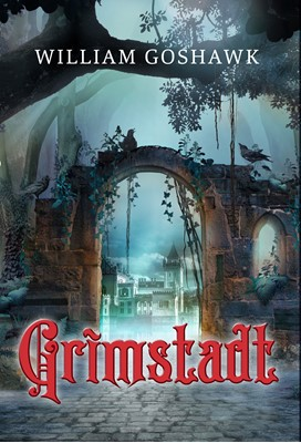 Grimstadt William Goshawk 9788794049979