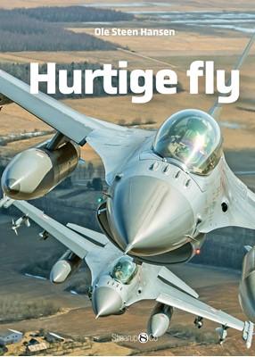 Spil & Læs - Hurtige fly Ole Steen Hansen 9788775492978