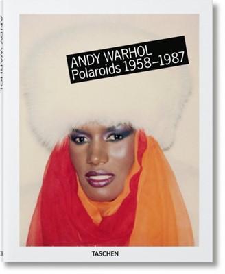 Andy Warhol. Polaroids 1958-1987 Richard B Woodard, Richard B. Woodward 9783836569385